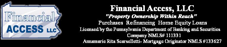 Financial Access